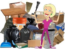 waste and junk removal service in port charlotte florida