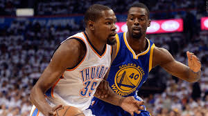 Harrison Barnes Basketball Durant Out Of The Playoffs But Still On Warriors U0027 Minds Nba Com