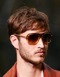 hairstyles for men with medium williams
