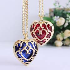 locket necklace aliexpress images The legend of zelda classic japan game accessory heart jewel jpg