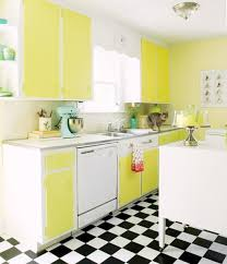 Yellow Kitchen Theme Ideas Kitchen Rainbow Yellow Kitchen Decoration Top 10 Rainbow