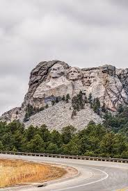 Mt Rushmore Map Best 20 Mount Rushmore South Dakota Ideas On Pinterest Mount