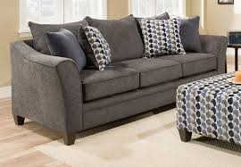 Simmons Upholstery Furniture Simmons Sofa And Loveseat Furniture Blackjack Cocoa Reclining