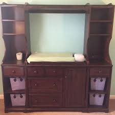 Madison Pottery Barn Crib Find More Pottery Barn Madison Changing Table System Hutch For
