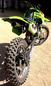 import motocross bikes yamaha rxz dirt bike dirt machine custom motorcycles 350cc com