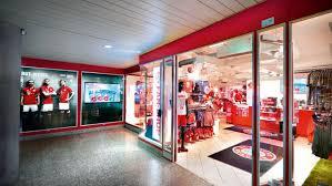 Home Design Store Munich Hauptbahnhof München Official Fc Bayern Online Store