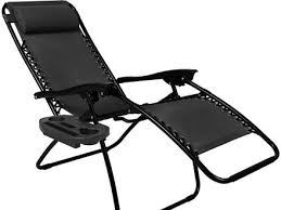 Patio Recliner Lounge Chair 27 Patio Recliner Lounge Chair Topeakmart Patio Folding Recliner