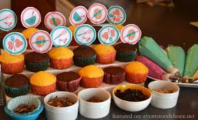 Home Interior Decorating Parties Cupcake Decorating Ideas For Birthday Party Qdpakq Com