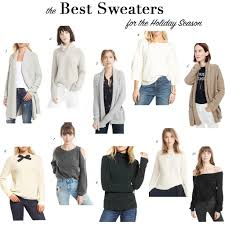 the best sweaters the best sweaters for the season
