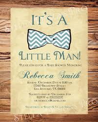 bow tie baby shower bow tie baby shower invitations marialonghi