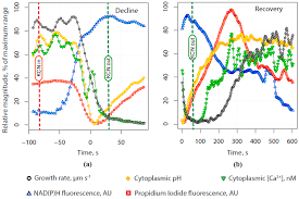 Pollen Map Plants Free Full Text Perturbation Analysis Of Calcium