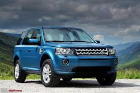 custom land rover lr2 land rover launches improved freelander 2 38 67 lakhs team bhp