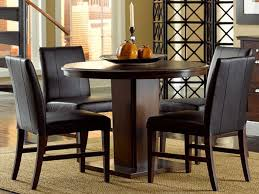 Rent Dining Room Set Colfax Round Dining Table Cort Com