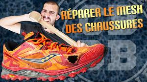 Que Faire Des Vieilles Chaussures Comment Réparer Ses Chaussures Youtube