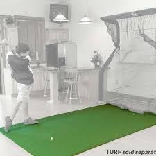 Golf Net For Backyard by Best Turf Golf Mats Rain Or Shine Golf