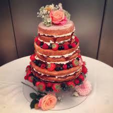 Kitchen Tea Cake Ideas by Victoria Sponge Wedding Cake Three Tiers Of Vanilla Sponge