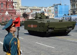 military transport vehicles russian army tests next generation armored recovery vehicle