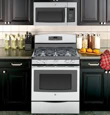 dispatcher over the oven microwave geâ series cu ft range product