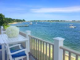 Blue Water On The Ocean Cape Cod - summer waterfront wedding u2013 south yarmouth cape cod boston