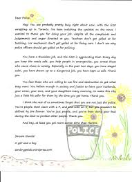 thank you letter to your girlfriend flowers sending petals dear police