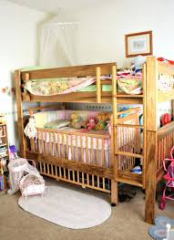 Crib Bed Combo Bunk Beds Bunk Bed Cribs Crib Search Beds Bottom Bunk Bed