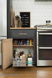 how to organize kitchen cabinets easy kitchen organizing bigger than the three of us
