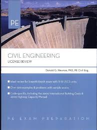 civil engineering license review by donald g newnan james h banks
