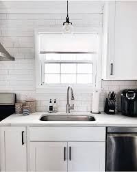black kitchen countertops with white cabinets countertops for white cabinetry e w kitchens