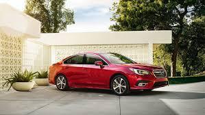 red subaru sedan 2018 subaru legacy review top speed