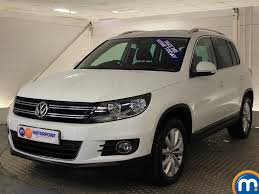 volkswagen suv 2015 interior used volkswagen tiguan cars for sale motors co uk