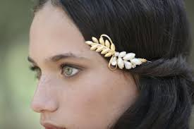 goddess headband goddess headband avigail adam
