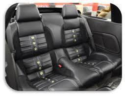 Tmi Interior 2010 2014 Mustang Upholstery Kits Free Shipping Free Shipping 100