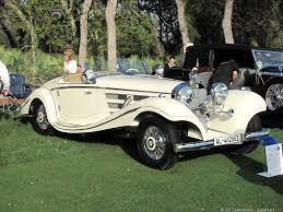 mercedes 500k 1935 mercedes 500k special roadster gopro