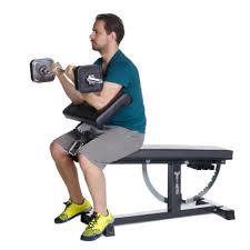 Iron Master Super Bench Ironmaster Preacher Curl Pad Attachment Online Order Find It At
