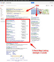 California Map With Cities The Step By Step Guide To Designing Local Landing Pages That Convert