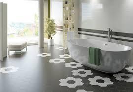 nice idea modern home design using porcelain floor tile in kitchen