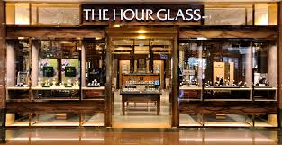 the hour glass ngee ann city takashimaya singapore by jessica