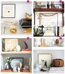 bookshelf styling tips from hgtv u0027s emily henderson decorating