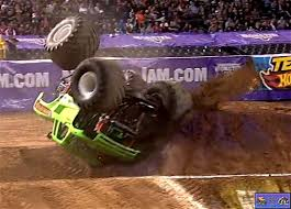 monster truck jam phoenix monster truck photo album
