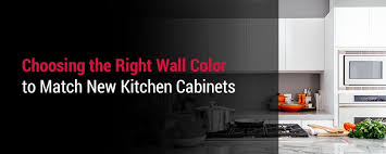 blue kitchen cabinets grey walls how to choose the right wall color to match kitchen cabinets
