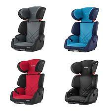 siege recaro isofix recaro child seat ebay