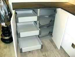 meuble cuisine tiroir coulissant rangement de cuisine coulissant rangement meuble cuisine meuble