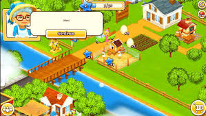 hay day apk new farm town day on hay farm apk simulation standalone android