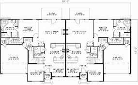 house plans 6 bedrooms european style house plans plan 12 690