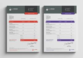 Indesign Template Resume Indesign Invoice Template Clean Indesign Invoice Template 50
