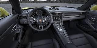 detroit 2016 porsche 911 carrera s cabriolet gtspirit official 2016 porsche 911 turbo and turbo s gtspirit
