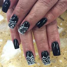 27 prom nail art designs ideas design trends premium psd