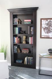 Bookcase With Lock Secret Bookcase Door Secure U0026 Hidden Order Today