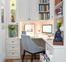 Basement Office Ideas Small Corner Office Desk U2013 Adammayfield Co