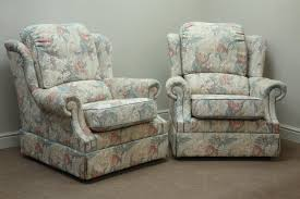 G Plan Recliner Sofas by G Plan Three Seat Sofa W195cm Pair Matching Armchairs W95cm